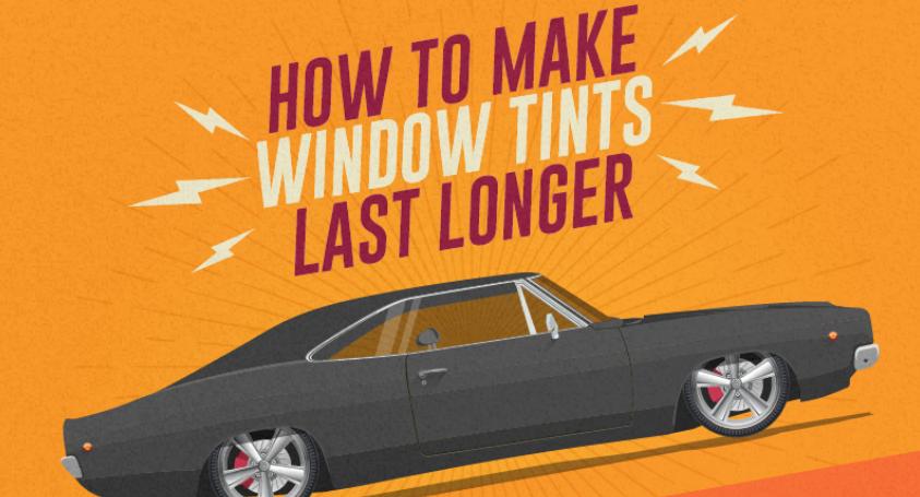 How to Make Window Tints Last Longer | Global Tint USA