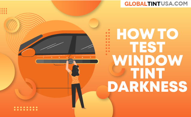 How to Test Window Tint Darkness featured image
